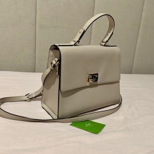 Kate Spade Grey Bag